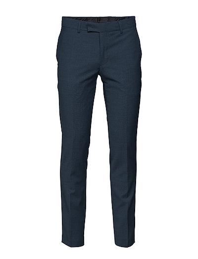 Pants Suit Anzughosen Businesshosen Blau ESPRIT COLLECTION