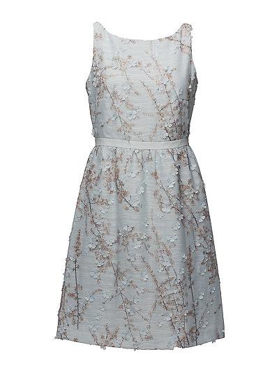 Dresses light woven - LIGHT BLUE
