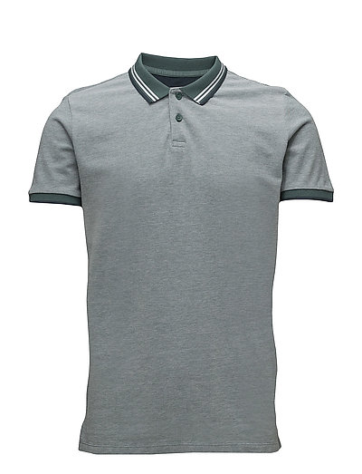 Polo shirts - LIGHT GREEN