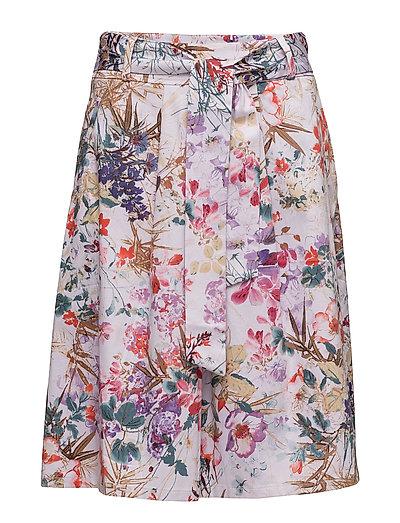 Skirts woven - LIGHT PINK