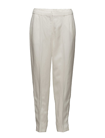 Pants woven - OFF WHITE