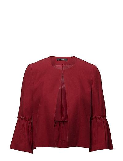 Blazers woven - DARK RED