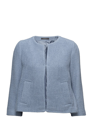 Jackets indoor woven - GREY BLUE