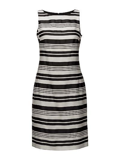 Dresses light woven - BLACK 3