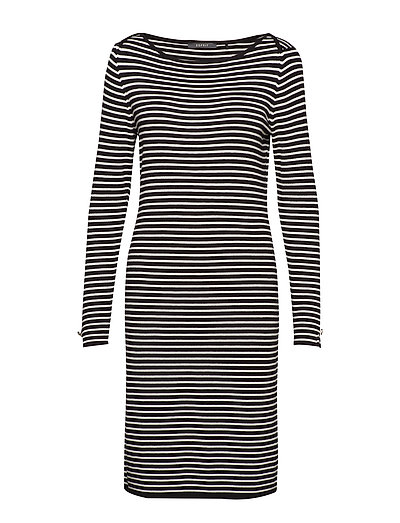 Dresses flat knitted - OFF WHITE 4