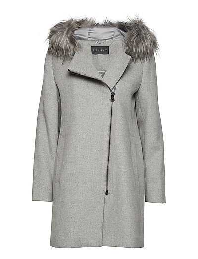 Coats woven - LIGHT GREY 2
