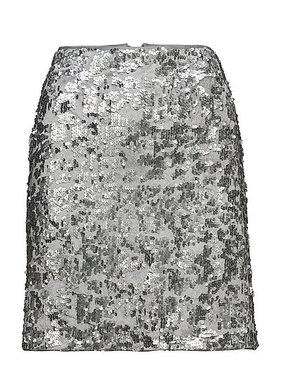 Skirts knitted - GREY