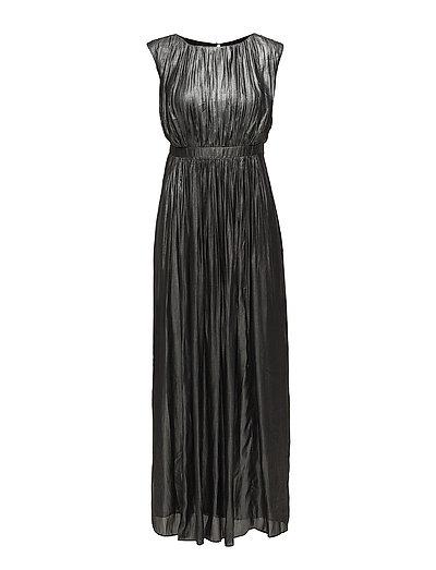 Dresses light woven - DARK GREY
