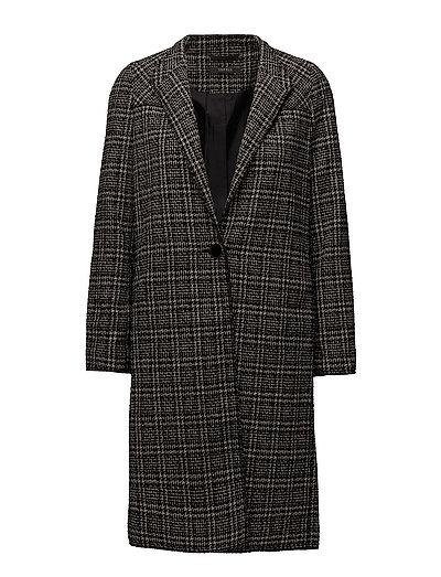 Jackets indoor woven - BLACK