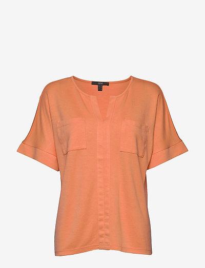 T-Shirts - t-shirts - orange