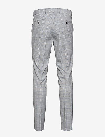 Esprit Collection Pants Suit- Hosen Light Blue 3