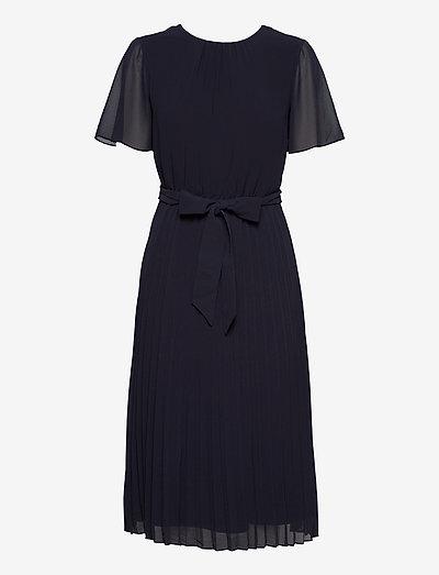 Dresses light woven - sommerkjoler - navy