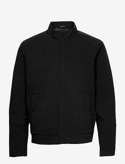 Jackets outdoor woven - vindjakker - black