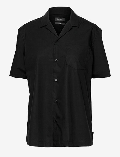 Shirts woven - basic skjorter - black