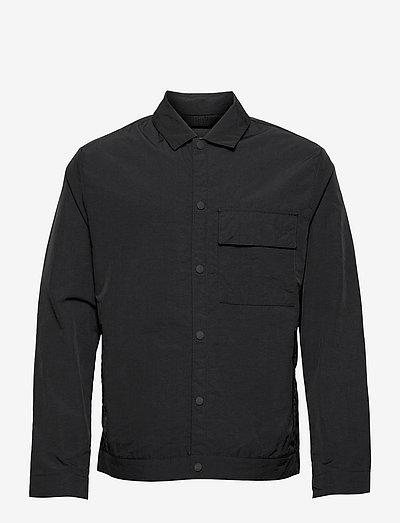 Jackets outdoor woven - tunna jackor - black