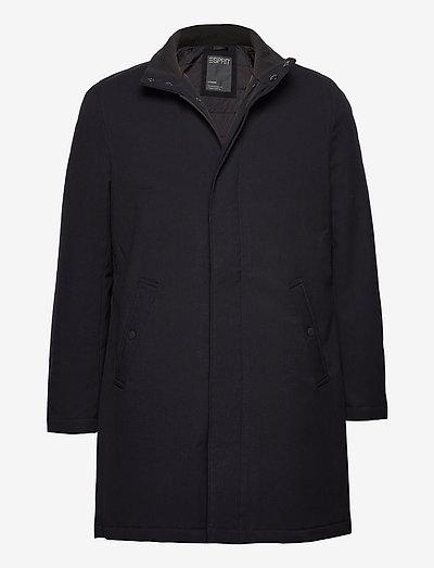 Coats woven - lette frakker - dark blue