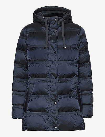 Jackets outdoor woven - vinterfrakker - navy