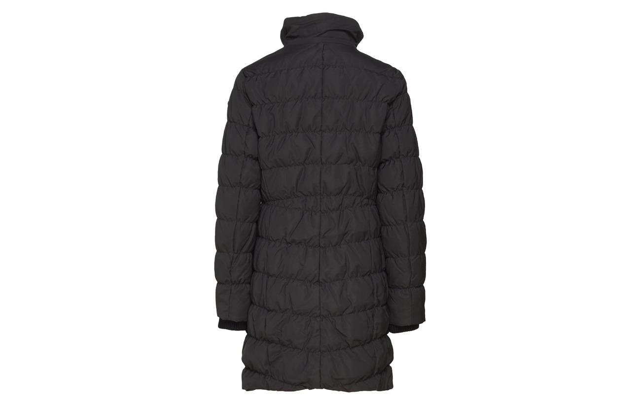 Esprit Navy Polyester By 100 Edc Coats Woven ZzI5qZAw