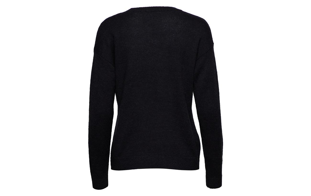 Anthracite Polyacrylonitrile Laine By 27 5 Esprit 73 Edc Sweaters z6Fx7qZw