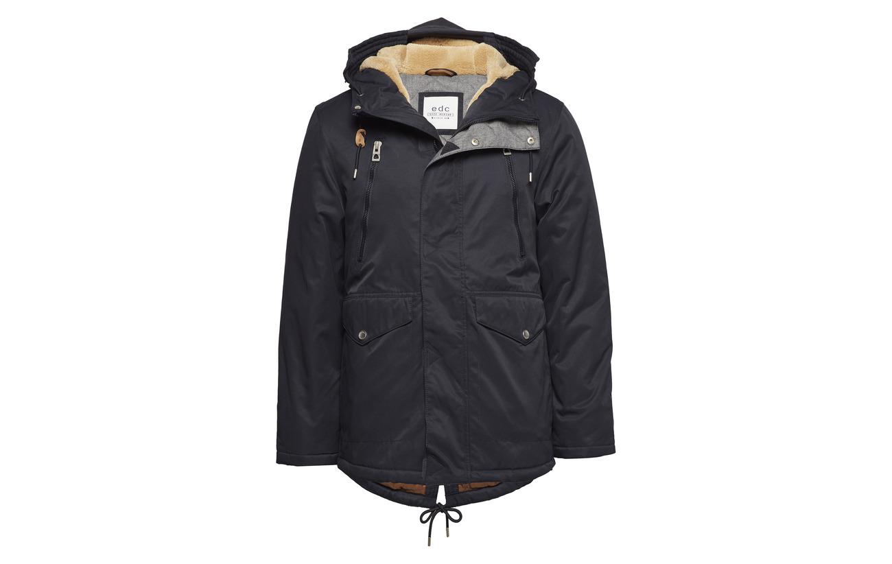 Outdoor Woven By Esprit Black Edc Jackets wxtzYqF
