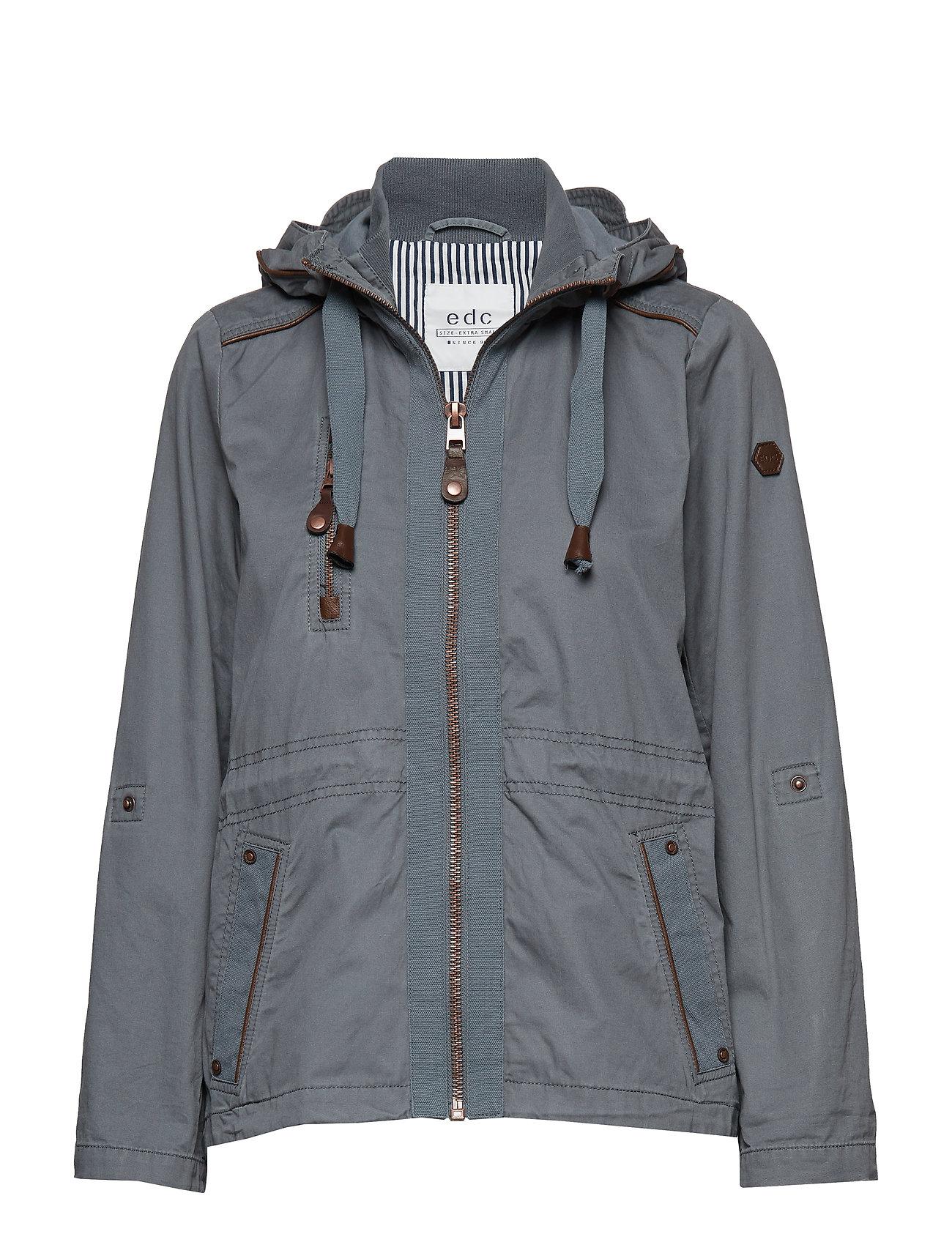 EDC by Esprit Jackets outdoor woven Ytterkläder