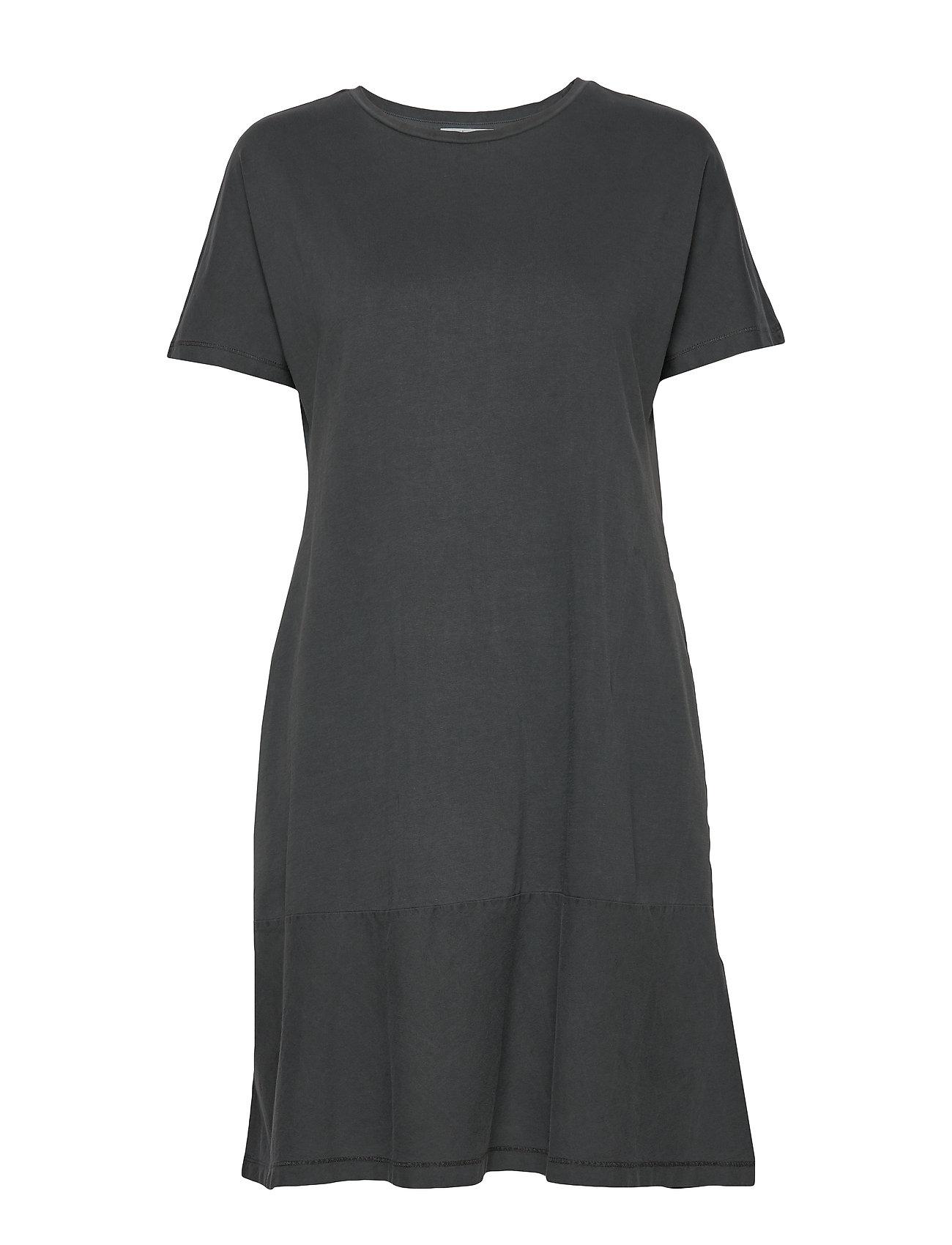 Image of Dresses Knitted Kort Kjole Grå EDC By Esprit (3360909189)