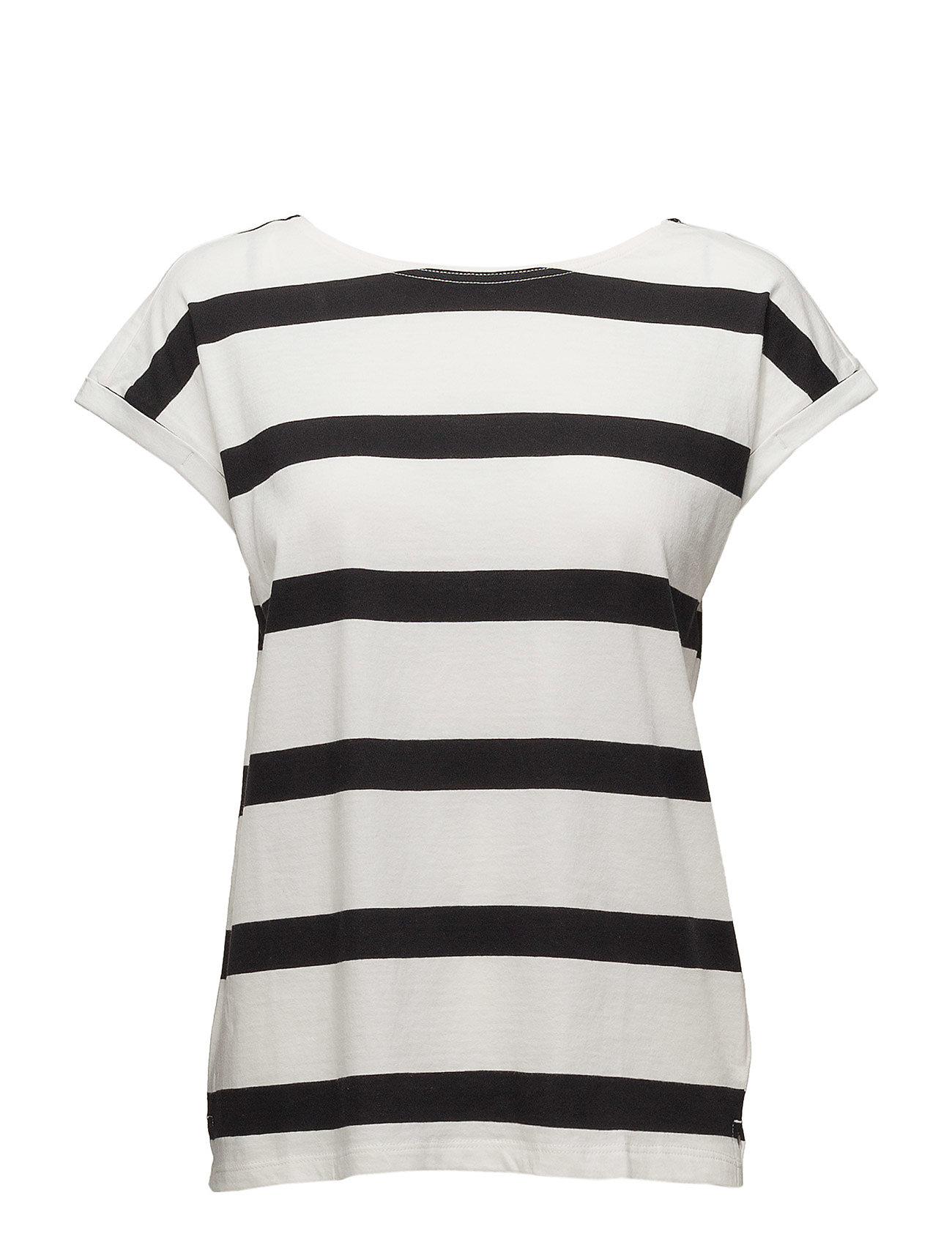 e0f8874fb279 T-shirts (Off White) (£10.50) - EDC by Esprit - T-shirts   Tops ...
