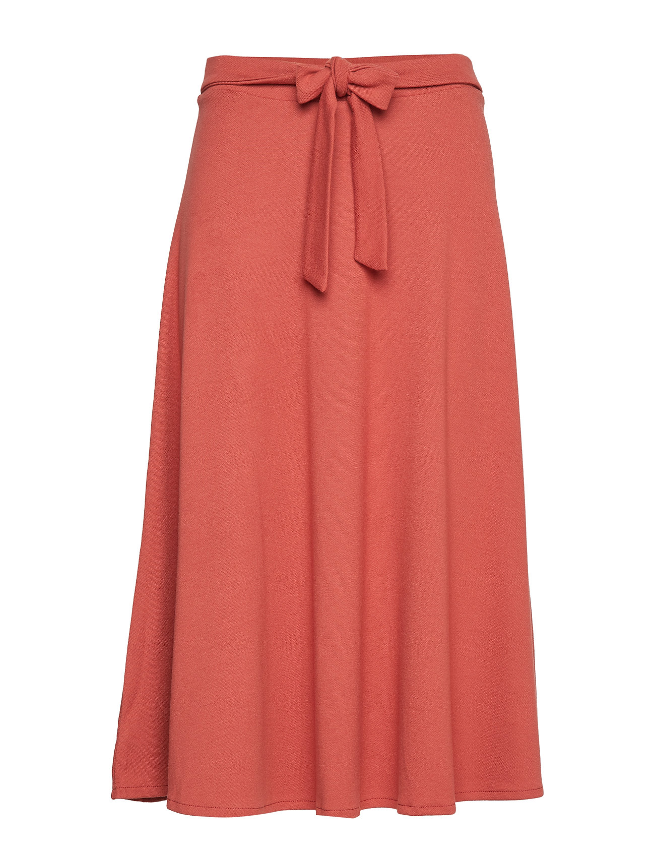 EDC by Esprit Skirts knitted - TERRACOTTA