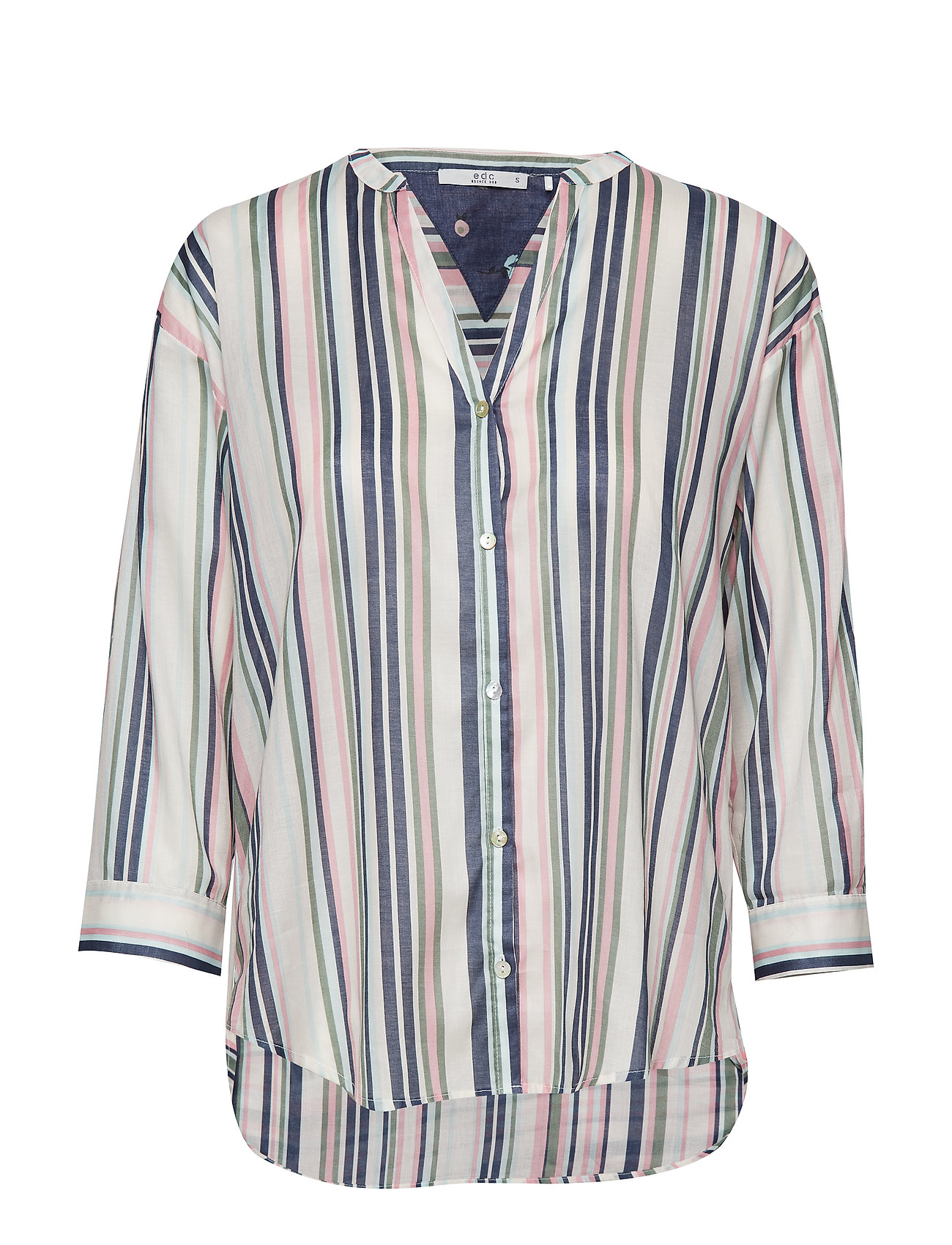 EDC by Esprit Blouses woven - OFF WHITE