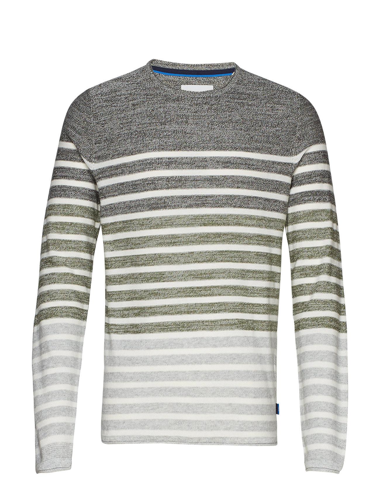 EDC by Esprit Sweaters - KHAKI GREEN