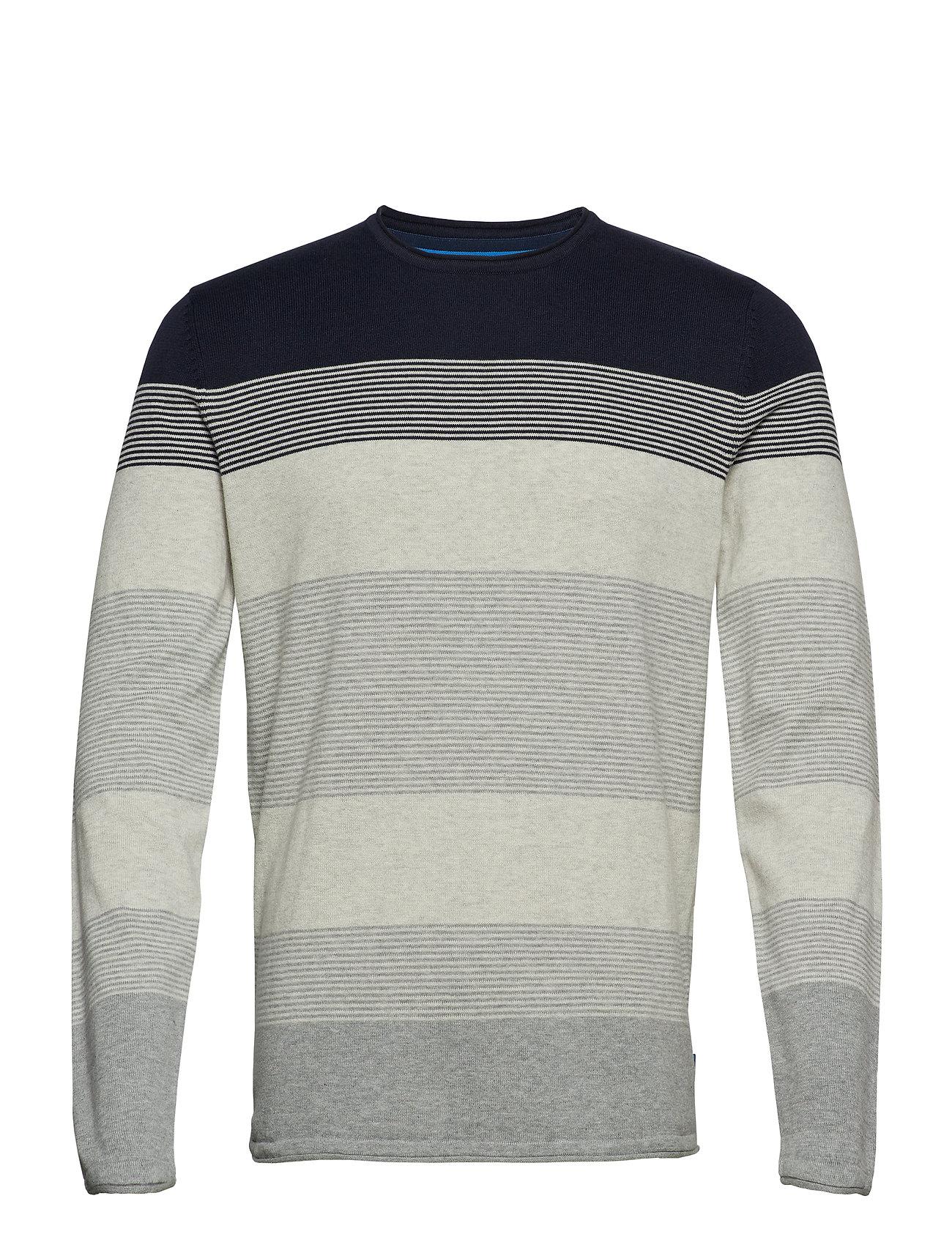 EDC by Esprit Sweaters - MEDIUM GREY