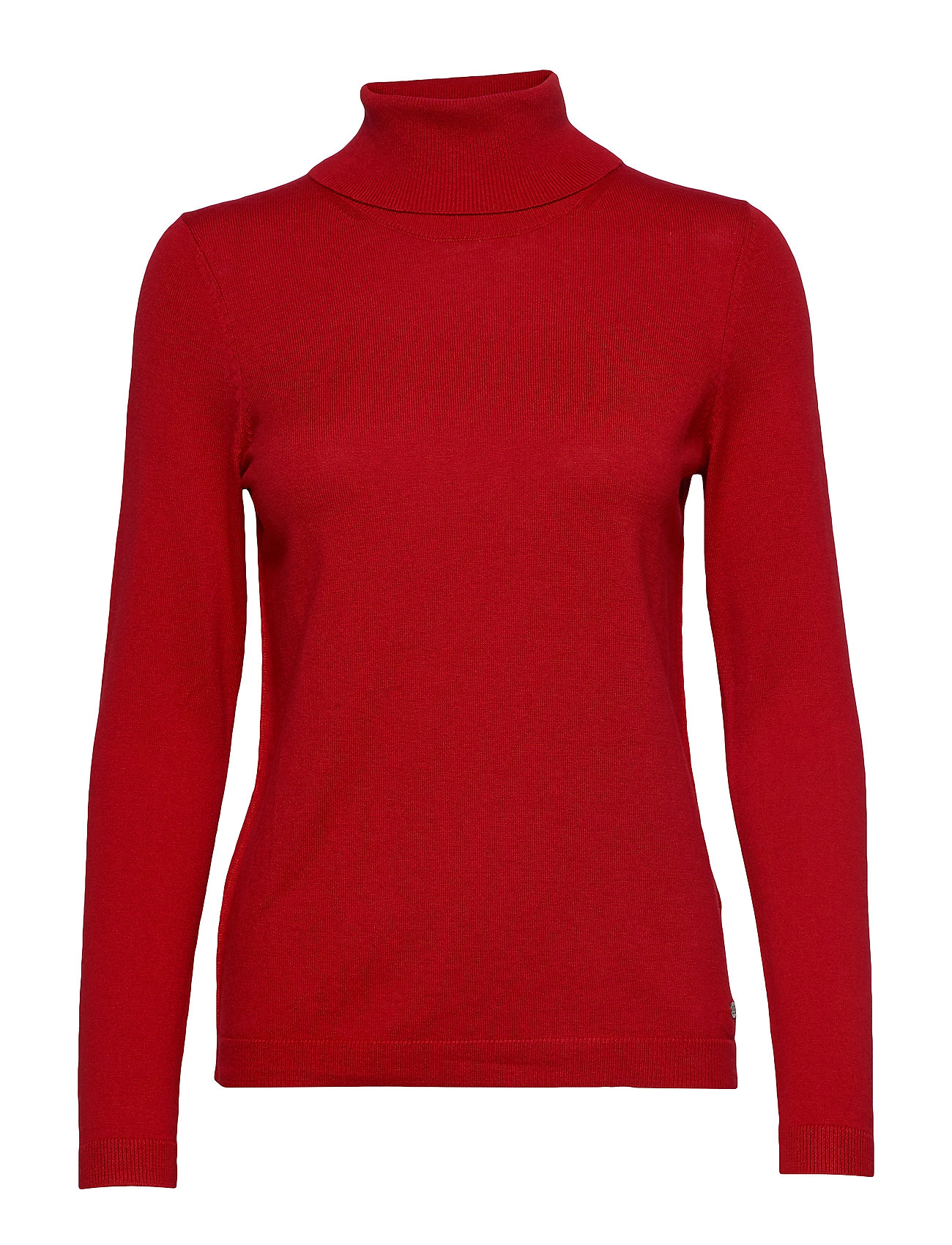 EDC by Esprit Sweaters - DARK RED
