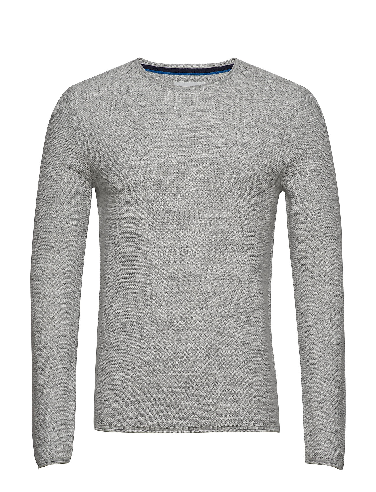EDC by Esprit Sweaters - LIGHT GREY