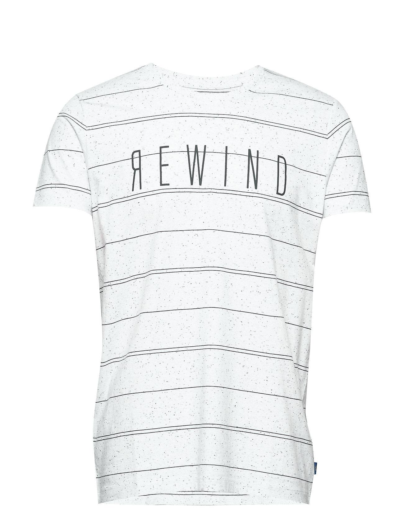 EDC by Esprit T-Shirts - WHITE 3