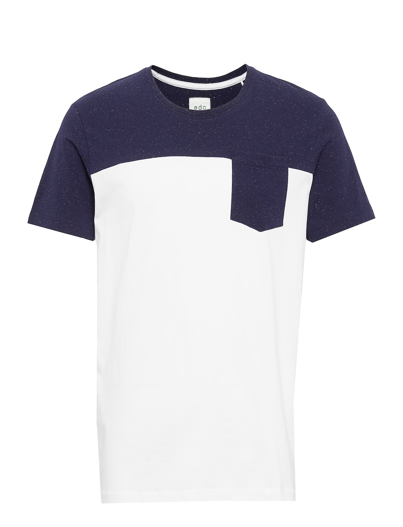 EDC by Esprit T-Shirts - WHITE 2
