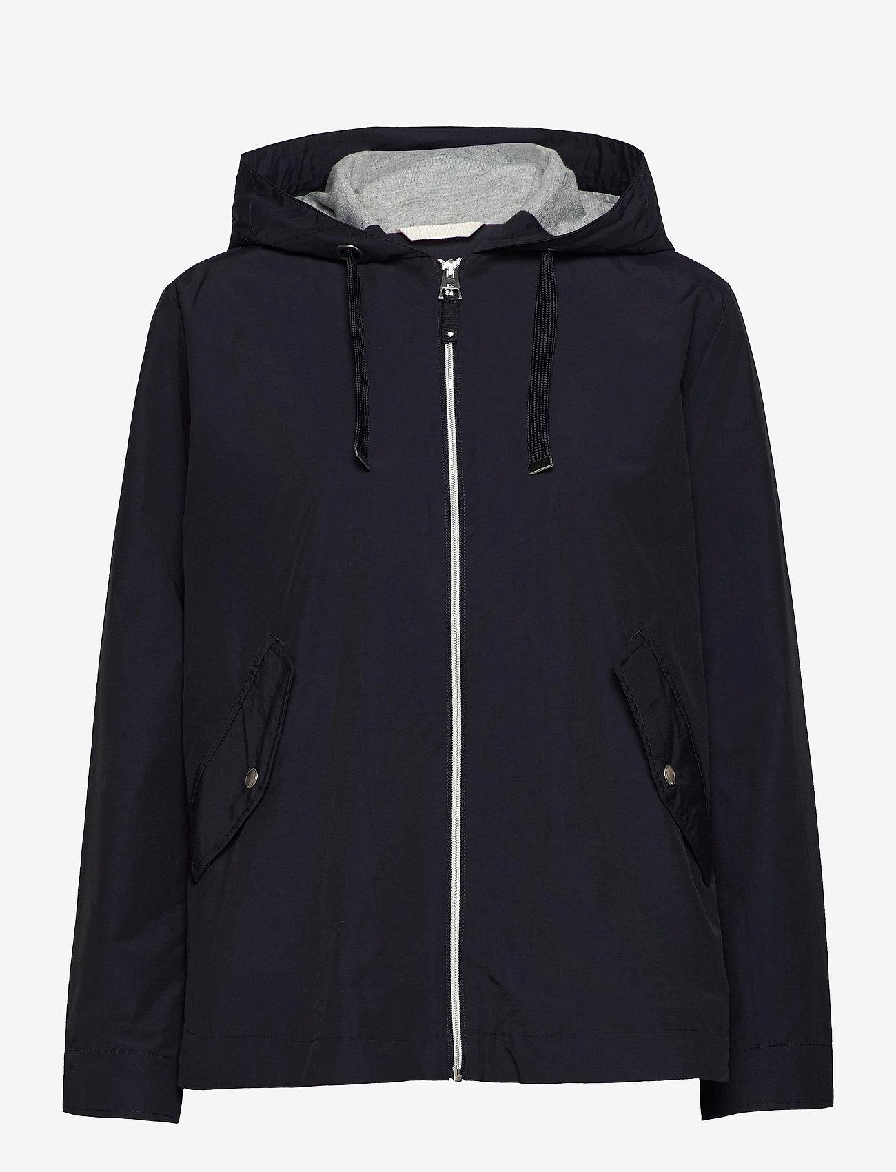 EDC by Esprit - Jackets outdoor woven - lichte jassen - navy - 0