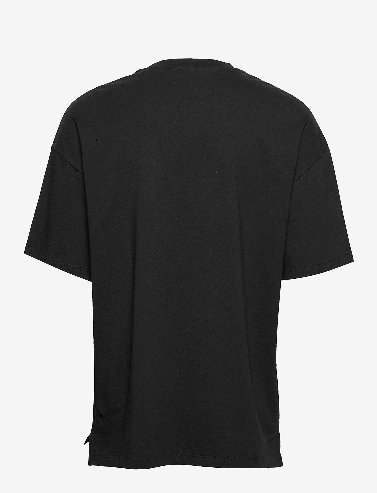 EDC by Esprit - T-Shirts - basic t-shirts - black - 1