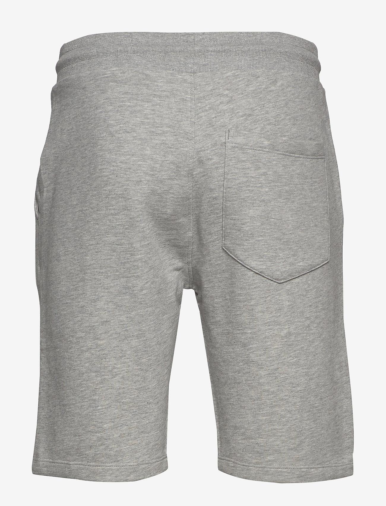 Edc By Esprit Shorts Knitted - Medium Grey 5