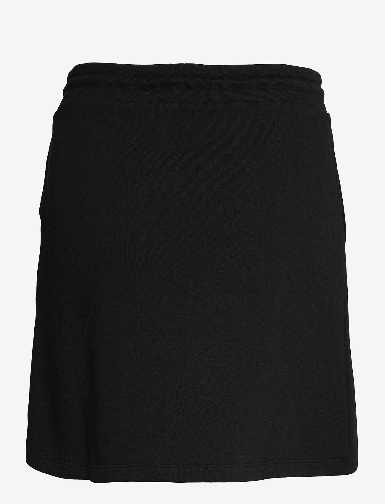 EDC by Esprit - Skirts knitted - korta kjolar - black - 1
