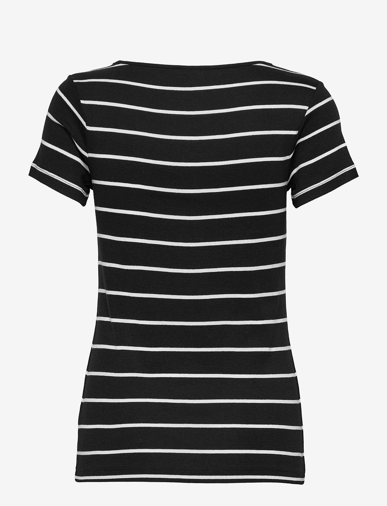 EDC by Esprit - T-Shirts - t-shirts - black - 1