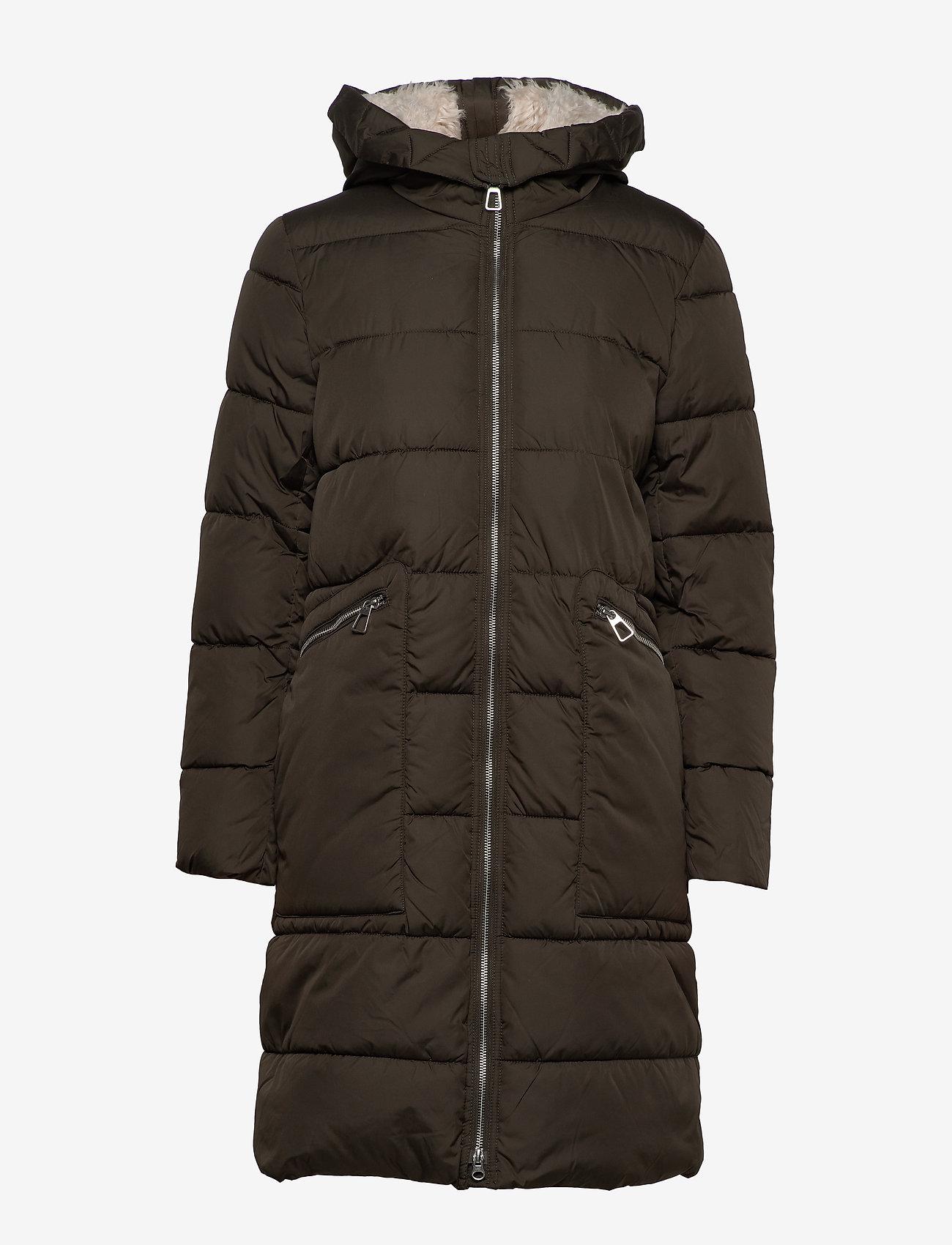 Edc By Esprit Coats Woven - Jackets &