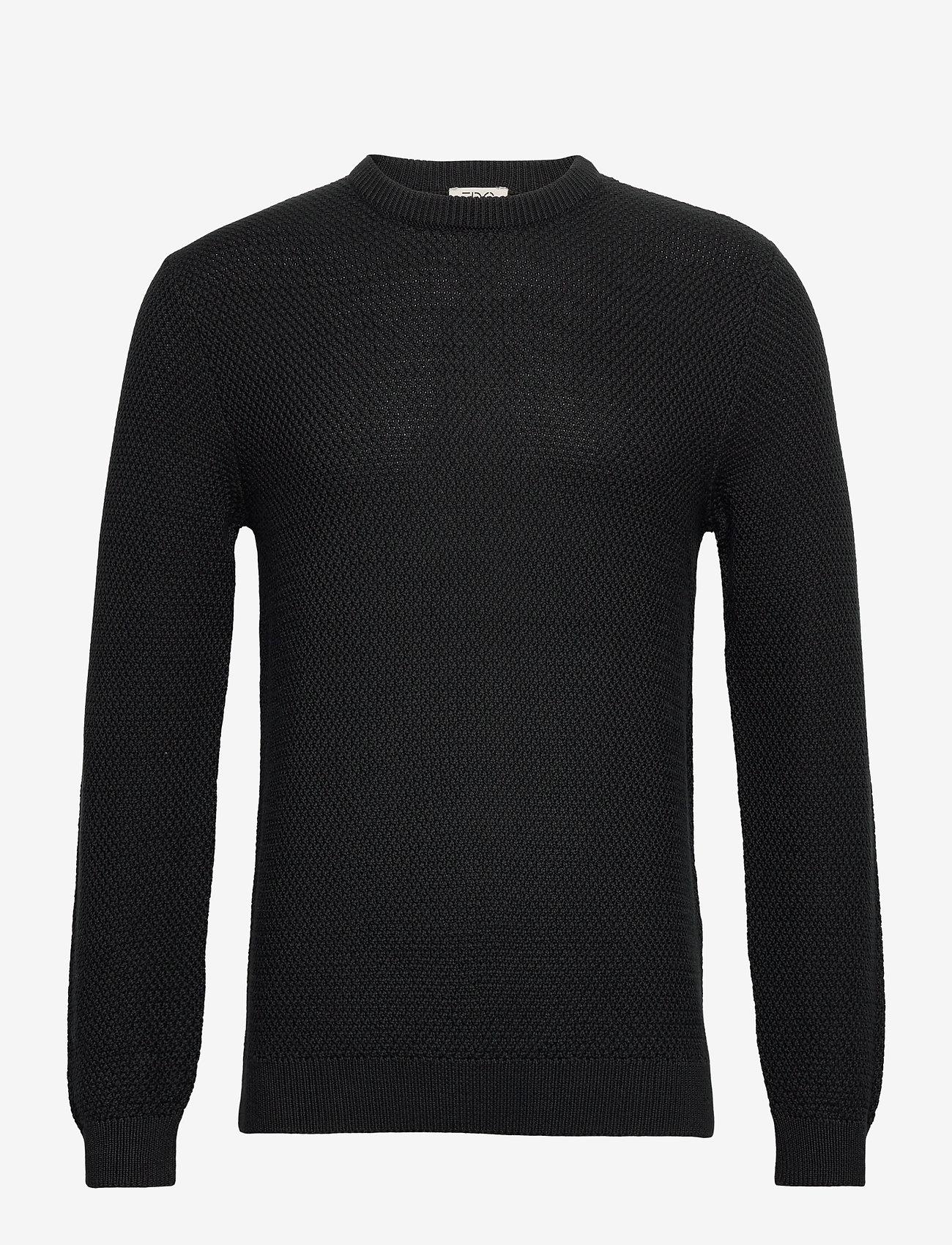 EDC by Esprit - Sweaters - tricots basiques - black - 0