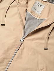 EDC by Esprit - Jackets outdoor woven - lichte jassen - beige - 2