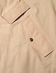 EDC by Esprit - Jackets outdoor woven - lichte jassen - beige - 3
