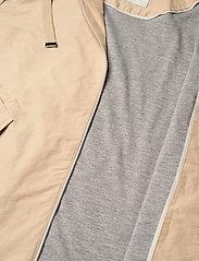 EDC by Esprit - Jackets outdoor woven - lichte jassen - beige - 4