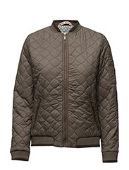Jackets indoor woven - BROWN GREY
