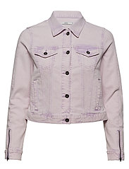 Jackets indoor woven - LILAC