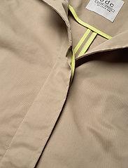 EDC by Esprit - Coats woven - trenchcoats - beige - 3