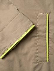 EDC by Esprit - Coats woven - trenchcoats - beige - 4