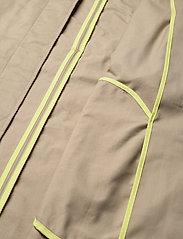 EDC by Esprit - Coats woven - trenchcoats - beige - 5